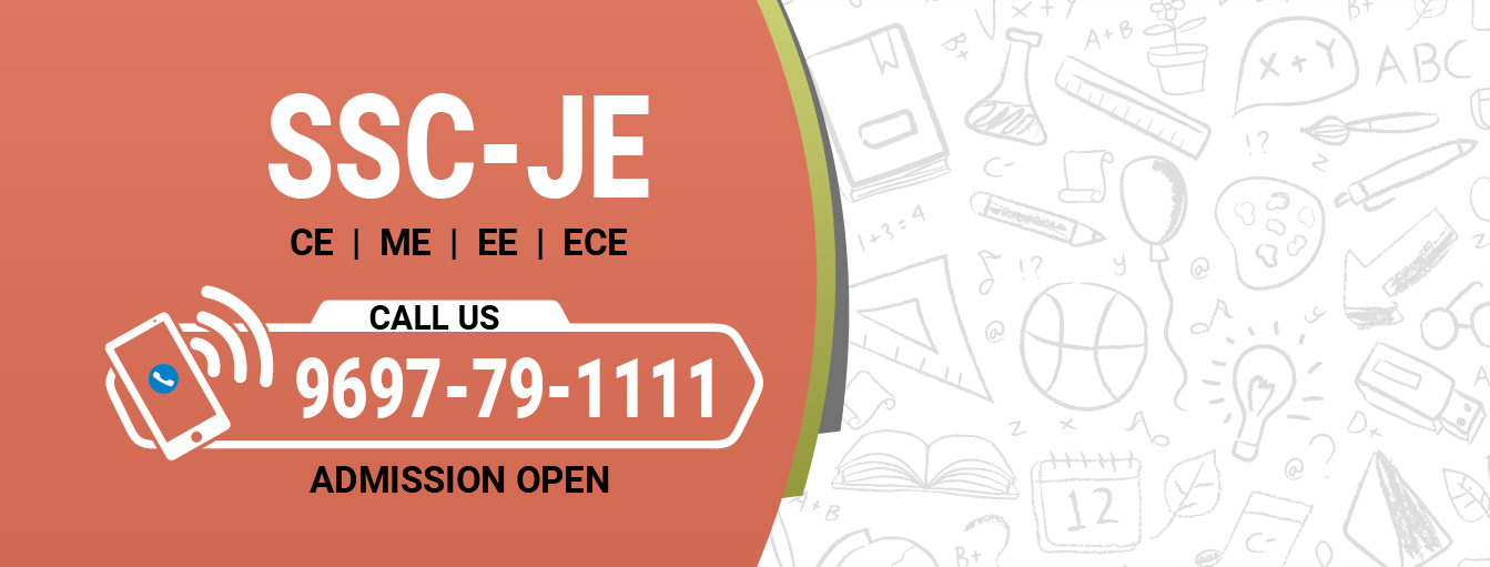 PSPCL Coaching In Chandigarh And SSC JE Coaching in